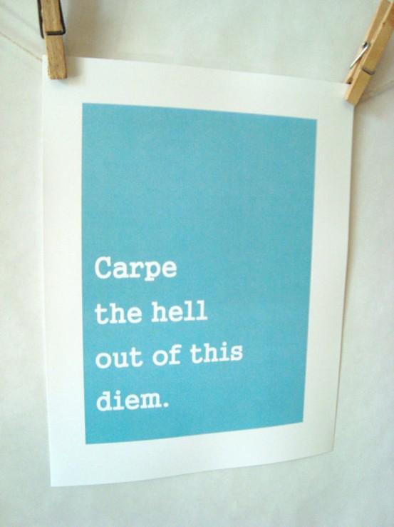 carpethehell