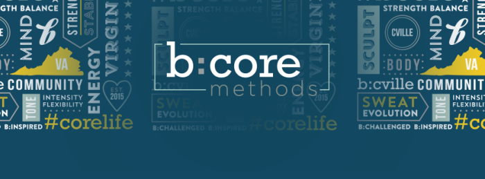 valerie morini: b:core methods